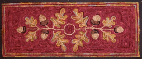 Gene Shepherd Rug Hooking Free Video — Q&A About Furniture For